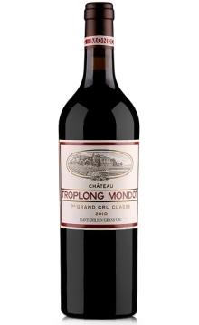 卓龙梦特庄园干红葡萄酒2010 (香港免税价)