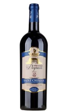 *普瑞斯经典干红葡萄酒*