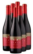 洛加干红葡萄酒(WA90分)-6支装