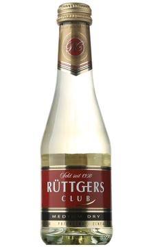 德国沃特斯俱乐部起泡葡萄酒200ml