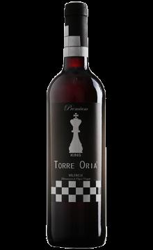 奥兰国际象棋干红葡萄酒黑标·国王(原名奥兰国王精选干红葡萄酒)
