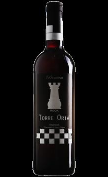 奥兰国际象棋干红葡萄酒黑标·战车(原名奥兰战车精选干红葡萄酒)