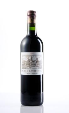 爱士图酒庄红葡萄酒2007(名庄)