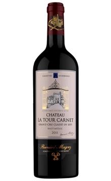 拉图嘉利城堡干红葡萄酒2011(又名:拉图加利红葡萄酒2011)(名庄预售)