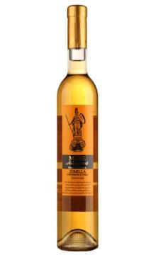 雅典娜女神格兰精选半甜白葡萄酒