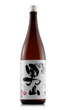 日本原装进口尾张男山清酒1800ml甘口