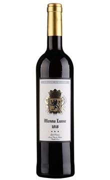 美诺神驹干红葡萄酒