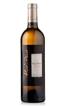 蒙佩奇古堡干白葡萄酒 2009/2012