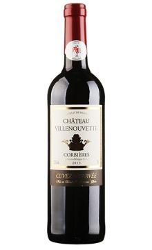 威特城堡干红葡萄酒