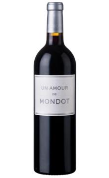 蒙多爱侣庄园干红葡萄酒2006(名庄)