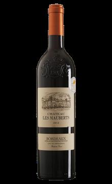 蒙贝城堡干红葡萄酒