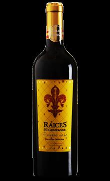 世袭家族珍藏干红葡萄酒(金标)