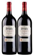 乐桐城堡干红葡萄酒(1.5L) *2
