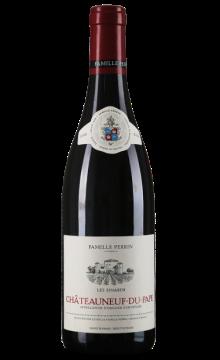 佩兰家族教皇新堡红葡萄酒