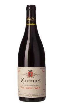 阿兰·沃歌酒庄科纳老藤干红葡萄酒