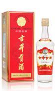 陈年老酒 古井贡酒 2008年出厂 50度 500ml