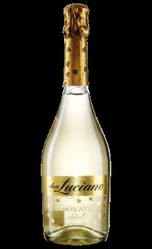 西莫晶白莫斯卡托起泡葡萄酒