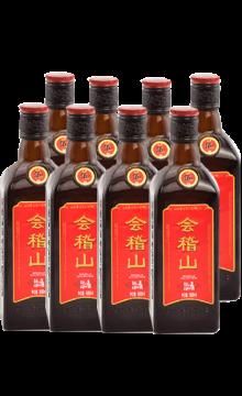 会稽山纯正绍兴酒五年500ml*8