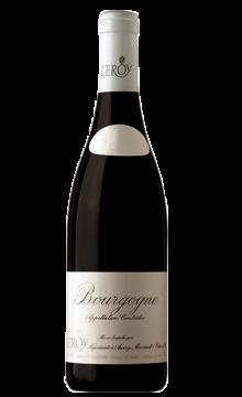 勒桦酒庄勃艮第干红葡萄酒2003
