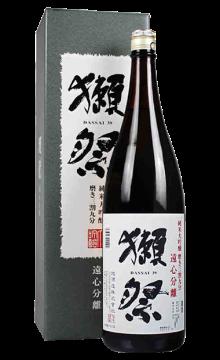 獭祭远心分离三割九分纯米大吟酿清酒720ml