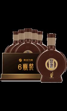 习酒窖藏1988 2018年53度500ml*6