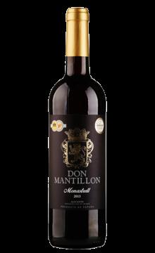 博帝伽集团帝龙干红葡萄酒