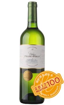 蒙佩奇弗朗系列珍藏波尔多干白葡萄酒