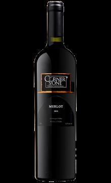 康纳斯顿梅洛干红葡萄酒(黑标)