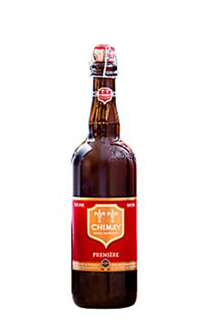 智美啤酒750ML红帽