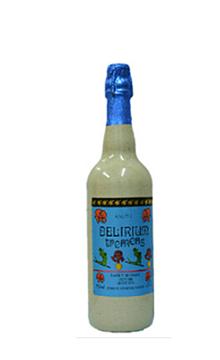 浅粉象啤酒750ML