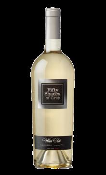 五十度灰白丝干白葡萄酒2013(又名:五十度灰干白葡萄酒)