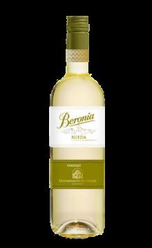 贝尔莱弗德乔干白葡萄酒750ML又名贝尔莱青葡萄干白