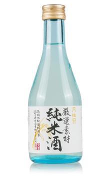 月桂冠 纯米清酒300ML