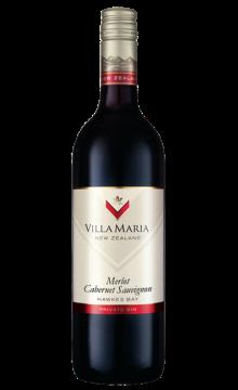 新玛利珍匣梅洛卡本妮苏维翁红葡萄酒