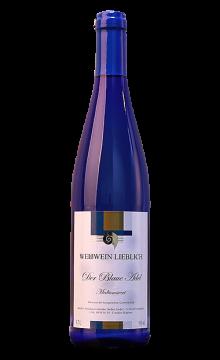 兰贵妃半甜型白葡萄酒750ML