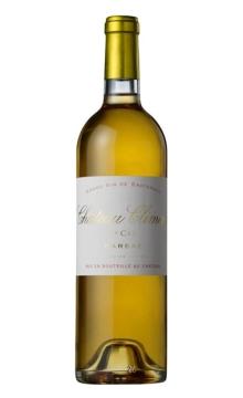 (国内送货)克里芒城堡贵腐葡萄酒2015期酒