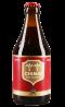 智美啤酒330ML红帽
