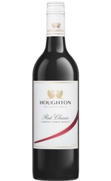 霍顿鹅毛经典干红葡萄酒2015