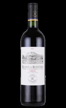 奧希耶徽紋紅葡萄酒(又名奧希耶微紋紅葡萄酒)(拉菲羅斯柴爾德集團榮譽出品)