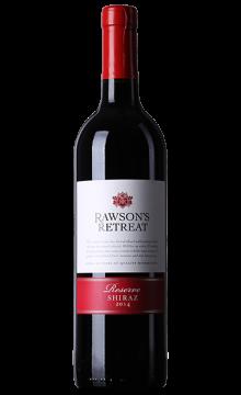 洛神甄藏西拉干红葡萄酒