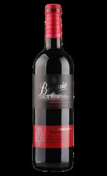 *貝爾萊特選天堡干紅葡萄酒*