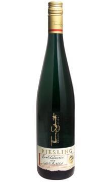 施密特私人收藏优质雷司令白葡萄酒