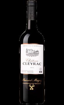 贝马格雷-克莱雅城堡干红葡萄酒