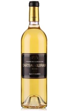 豪酒汇 芝路城堡甜白葡萄酒2015期酒