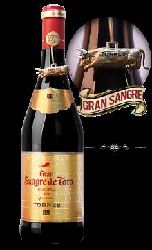 桃乐丝格兰公牛血金标干红葡萄酒(原特选公牛血金标)
