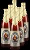 慕尼黑教士(范佳乐)小麦白啤酒500ML 六支装