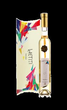 风之彩晚收甜白葡萄酒375ml(五十周年纪念版)