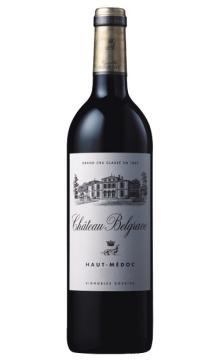 【名庄】百家富城堡干红葡萄酒2013(又名巴加芙)