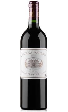 豪酒汇 玛歌城堡干红葡萄酒2015期酒