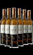 普莱萨斯庄园干白葡萄酒*6(全球海淘精选)